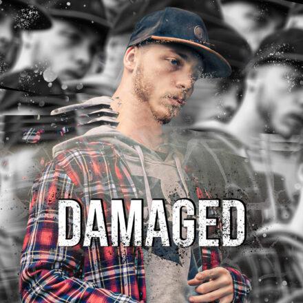 Cover - Damaged