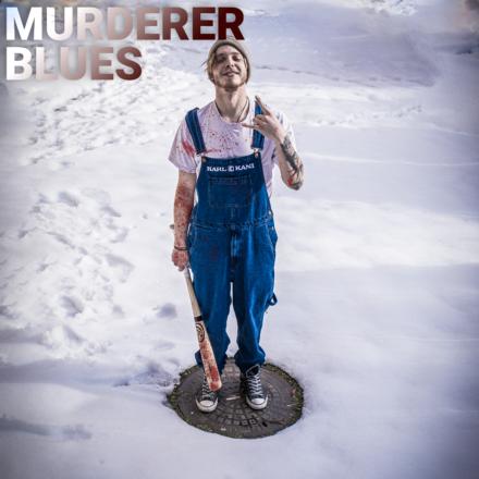 Murderer Blues - Cover